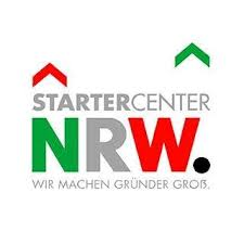Startercenter NRW Logo